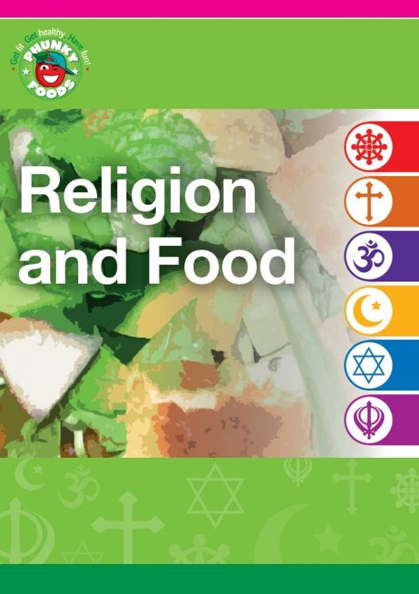 Religion and Food